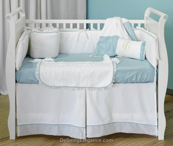 Maddie Boo Baby Bedding