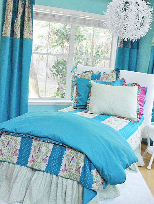 maddie boo alyssa bedding collection for children