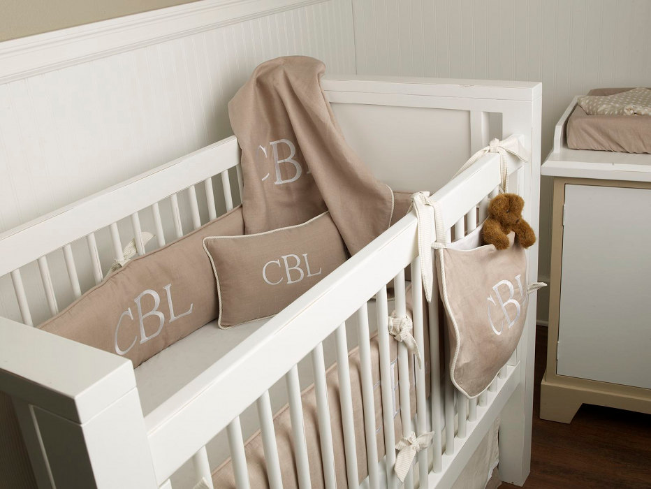 Nature Baby Crib Bedding Designs