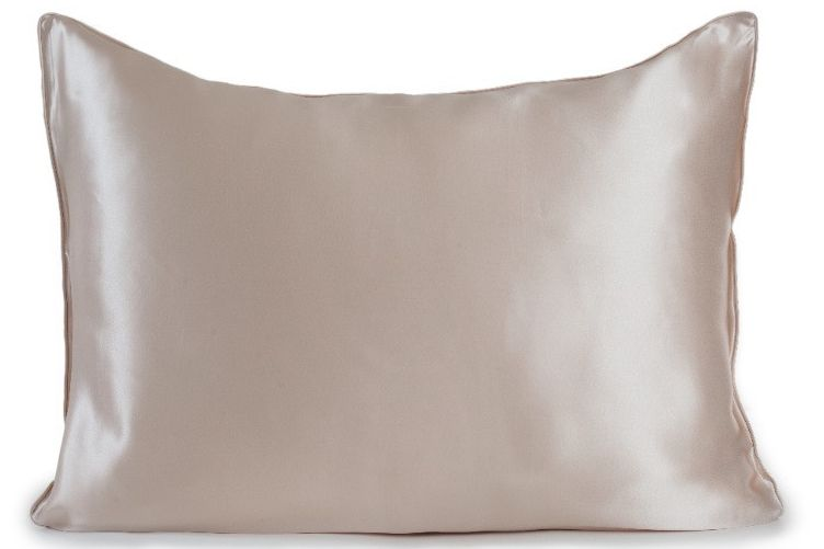 Mari Ann Charmeuse Silk Pillowcase