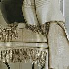 DefiningElegance.com presents Marzotto Venice Throw.