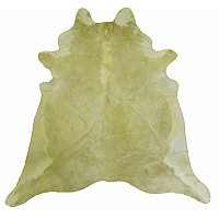 Muriel Kay Champagne Natural Cowhide