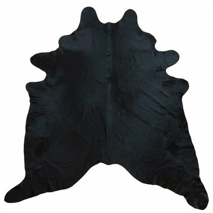 Muriel Kay Natural Black Natural Cowhide
