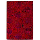 Muriel Kay Hand Tufted Area Rug - Style B2054Z