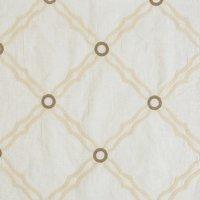 Muriel Kay Concord - Linen/Cotton Drapery Panel