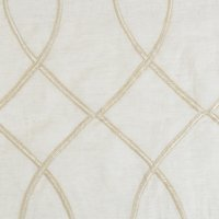 Muriel Kay Glitz - Linen/Cotton Drapery Panel