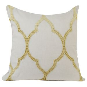 Muriel Kay Lavish Decorative Pillow