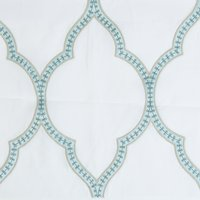Muriel Kay Lavish - Linen/Cotton Drapery Panel