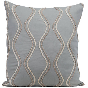 Muriel Kay Enlace Dec Pillow.