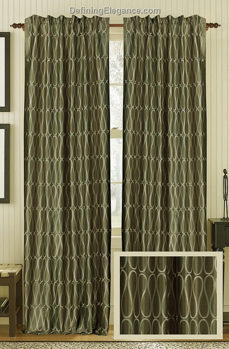curtains blackout panels on curtain drapery images best valances colchester pinterest silk inch