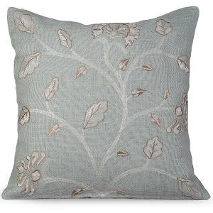 Muriel Kay Foliage Dec Pillow.