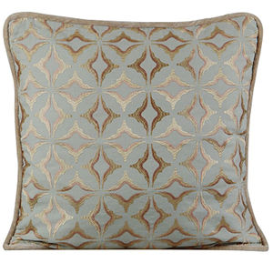 Muriel Kay Frost Dec Pillow.