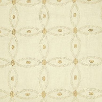 Muriel Kay Gash - Linen/Cotton Drapery Panel