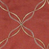 Muriel Kay Gentle - Linen Drapery Panel