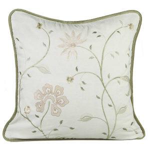Muriel Kay Golden Dec Pillow.