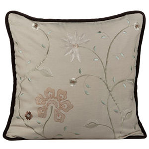 Muriel Kay Golden Dec Pillow.