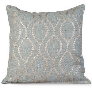 Muriel Kay Illuminate Dec Pillow.