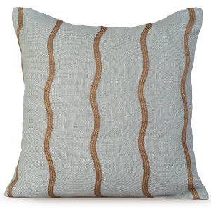 Muriel Kay Infinite Dec Pillow.