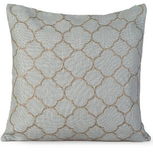 Muriel Kay Intricate Dec Pillow.