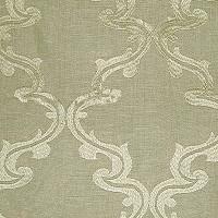 Muriel Kay Joyous - Linen Drapery Panel