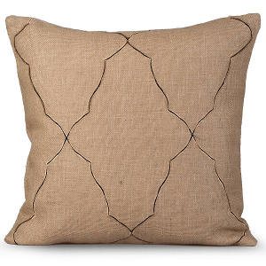 Muriel Kay Mesmerize Dec Pillow.