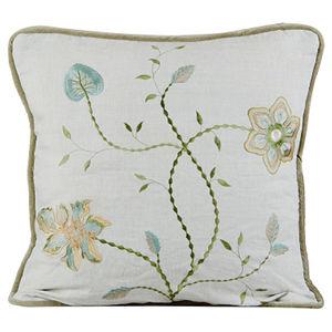 Muriel Kay Passion Dec Pillow.