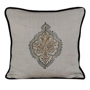Muriel Kay Peaceful Dec Pillow.