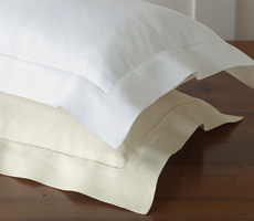 Nancy Koltes Linens Bruges Pillow Sham