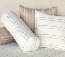Nancy Koltes Madison Dec Pillow.