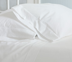 Nancy Koltes Linens Elba Sheet Set