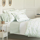 Giverny Duvet & Shams Pillows by Nancy Koltes Fine Italian Linens