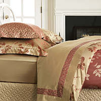 Nancy Koltes Luxury Fine Italian Linens and Bedding