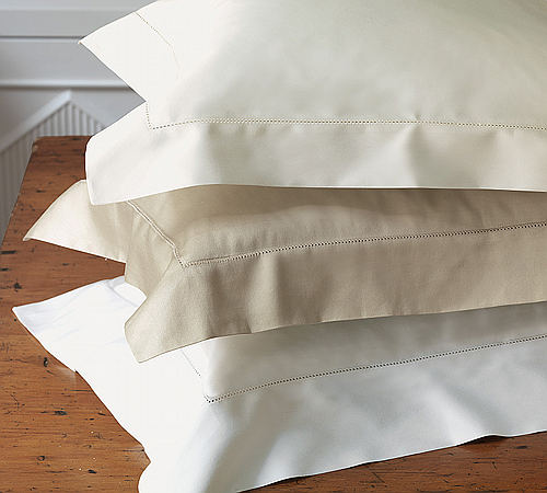 Newport Duvet & Shams by Nancy Koltes Fine Italian Linens