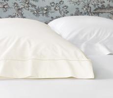 Nancy Koltes Linens Perla Pillow Case