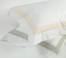Nancy Koltes Princeton Bedding.