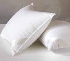 Nancy Koltes Ravenna Sleep Pillows.