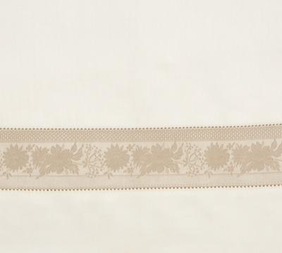 Eleanor's Ribbon Duvet & Sham