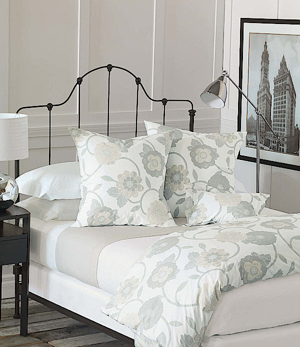 Nancy Koltes Bedding Soho Bedding Ensemble
