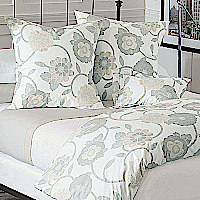 Soho by Nancy Koltes Fine Italian Linens