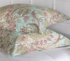 Nancy Koltes Bedding Toulouse Pillow Sham