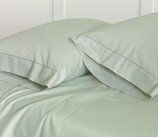 Nancy Koltes Bedding Vanity Fitted Sheet