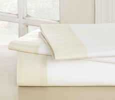 Nancy Koltes Vendome Bedding.