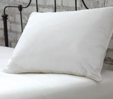 Nancy Koltes Verona Sleep Pillows.
