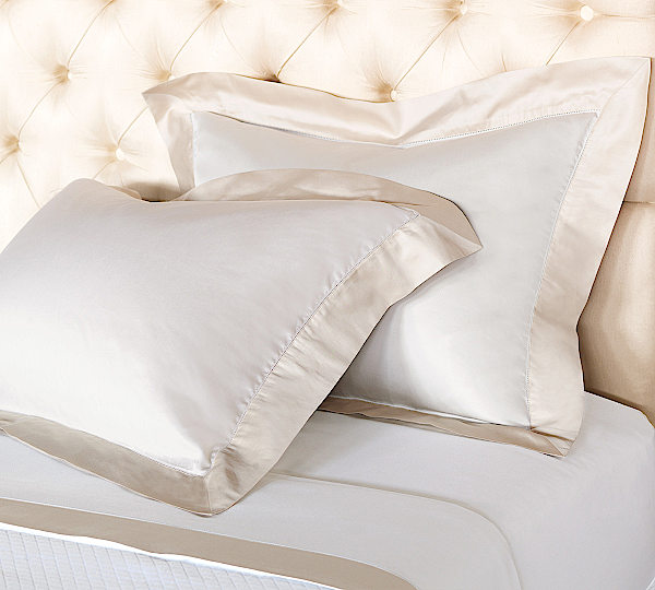 Nancy Koltes Bedding Versailles Duvet & Shams & Sheets