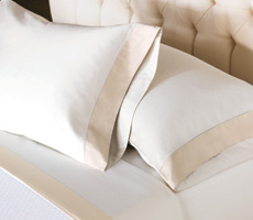 Nancy Koltes Bedding Versailles Sheet Set
