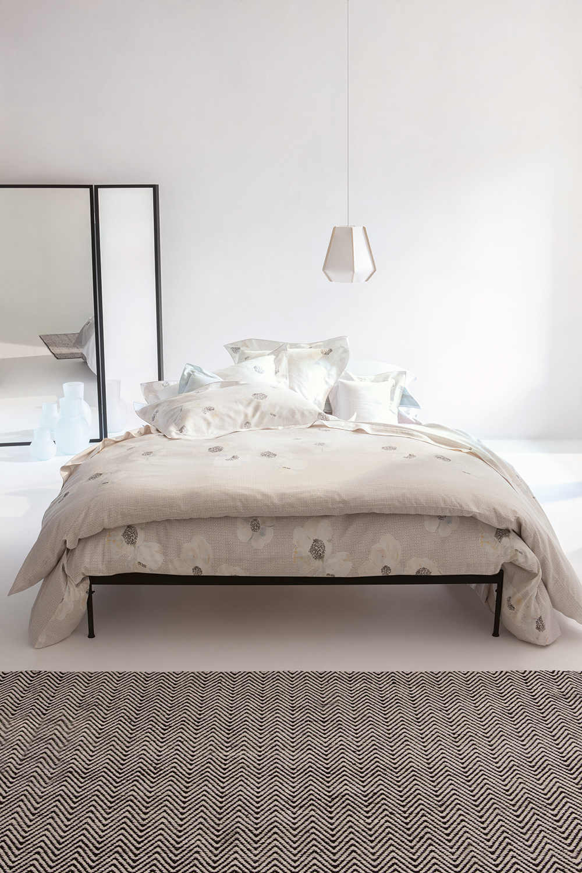 Nina Ricci Maison Anaide Cotton Sateen Bedding