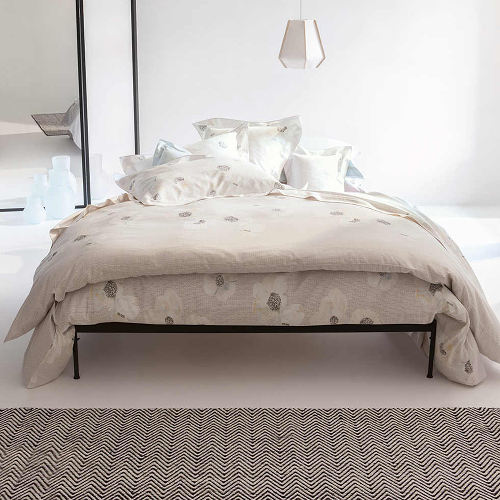 Nina Ricci Maison Anaide Cotton Sateen Bedding