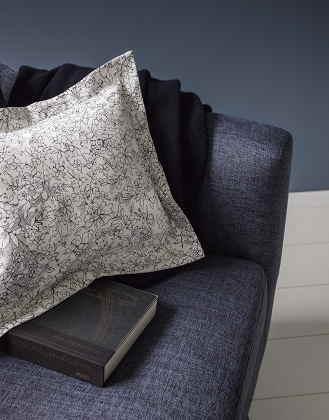Nina Ricci Maison Escapade Cotton Sateen Bedding