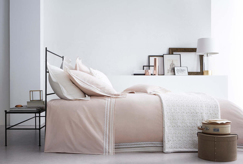 uuu nina ricci maison prelude bedding. Black Bedroom Furniture Sets. Home Design Ideas
