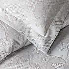 Nina Ricci Maison Tonnelle Jacquard Percale Bedding
